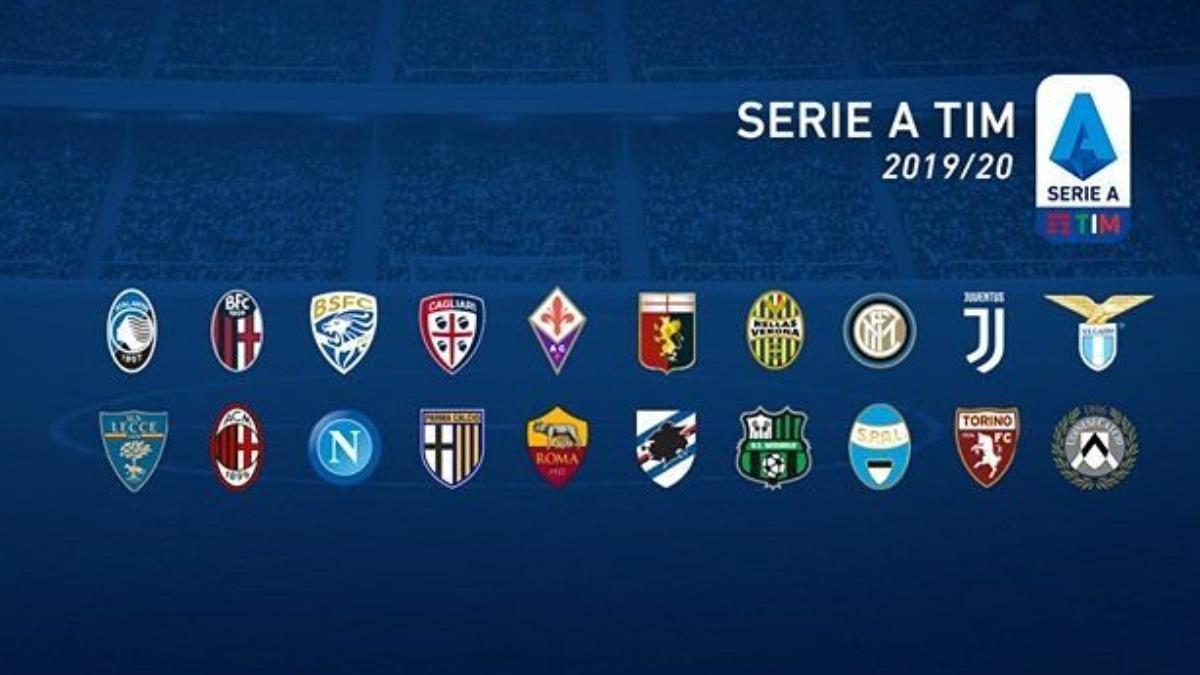 Serie A Si Conclude Il Campionato Verdetti Risultati E Classifica Finale