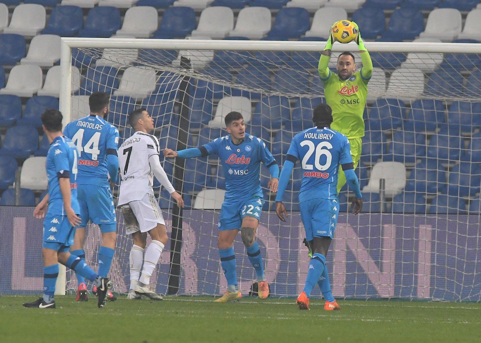 Supercoppa, vince la Juventus: Napoli battuto 2-0. Decidono Ronaldo e Morata