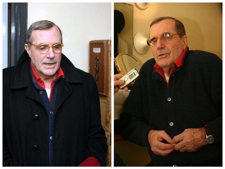 PILLOLE DI ALAMBRA/CARLO GIUFFRE' EREDITA EDUARDO: MOMENTI IRRIPETIBILI A MADDALONI