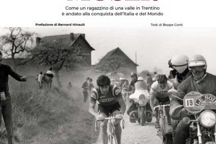 Francesco Moser. Il 19 giugno 2021 la leggenda del ciclismo ha compiuto 70 anni